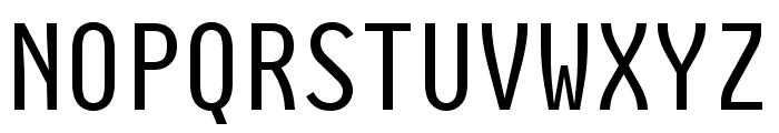 Essential PragmataPro Regular Font UPPERCASE