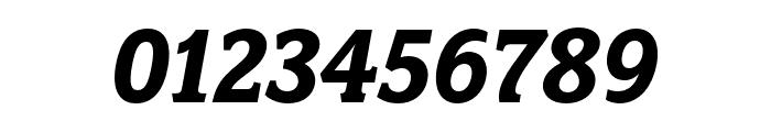 Fairplex Wide OT Bold Italic Font OTHER CHARS