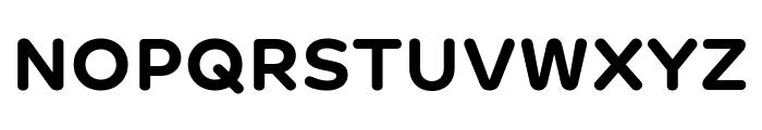 Farm New Bold Font UPPERCASE