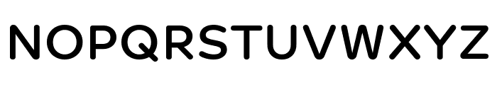 Farm New Medium Font UPPERCASE