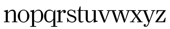 Farnham Headline Light Font LOWERCASE