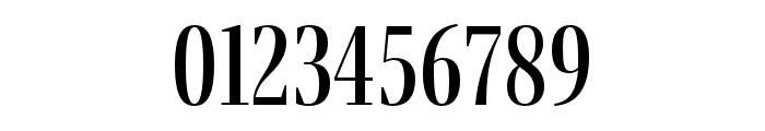 Fino Italic Font OTHER CHARS