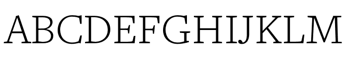 FreightText Pro Bold Italic Font UPPERCASE