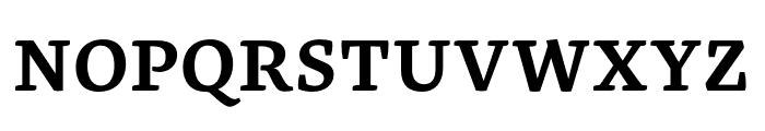 Geneo Std Bold Font UPPERCASE