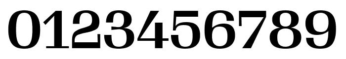 Gimlet Display Narrow Medium Font OTHER CHARS