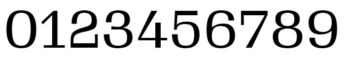 Gimlet Text Narrow Regular Font OTHER CHARS