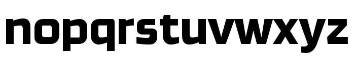 Ginger Pro Regular Font LOWERCASE