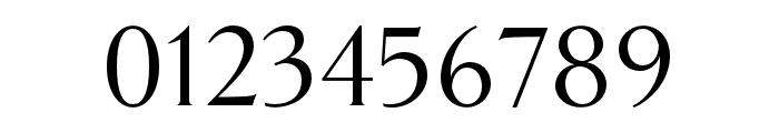 Goldenbook Regular Font OTHER CHARS