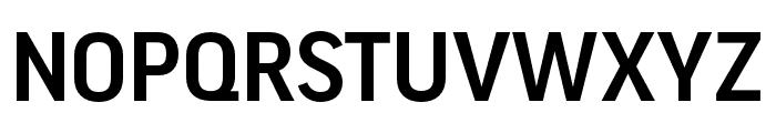 Good Headline Pro Extd Medium Font UPPERCASE