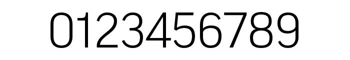 Good Headline Pro XCond Italic Font OTHER CHARS