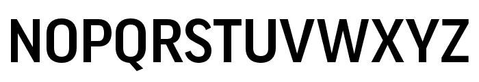 Good Pro Comp Medium Font UPPERCASE