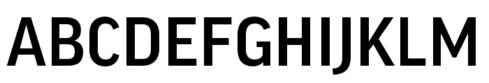 Good Pro Extd Medium Font UPPERCASE