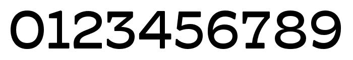 Hatch Regular Font OTHER CHARS