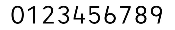 Heimat Mono Regular Font OTHER CHARS