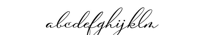 Hello My Love Ornaments Regular Font LOWERCASE