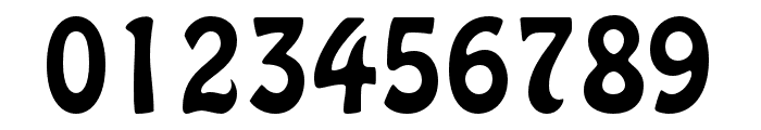 Hobo Std Medium Font OTHER CHARS