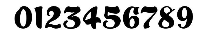 HucklebuckJF Regular Font OTHER CHARS