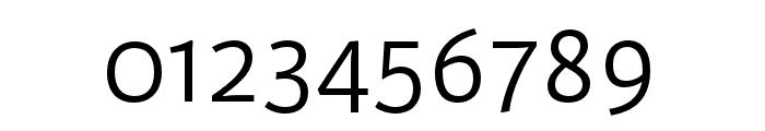 Karmina Sans Light Italic Font OTHER CHARS