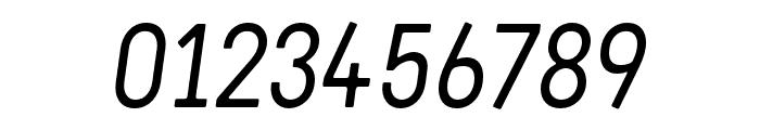 Katarine Italic Font OTHER CHARS
