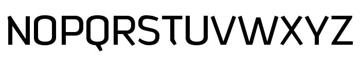 Kautiva Pro Regular Font UPPERCASE