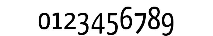 Kava Pro Regular Font OTHER CHARS