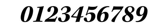 Kepler Std Bold Condensed Italic Display Font OTHER CHARS