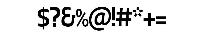 Keraleeyam Regular Font OTHER CHARS