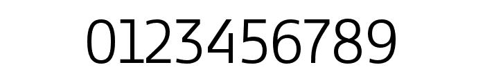 Kobenhavn C Book Font OTHER CHARS