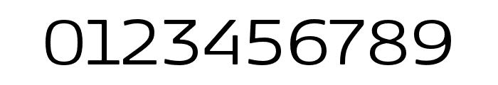 Kobenhavn Sans Regular Font OTHER CHARS
