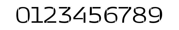 Kobenhavn Sans Stencil Regular Font OTHER CHARS