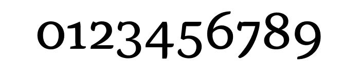 Kopius Regular Font OTHER CHARS