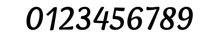 Lemongrass Caps Regular Italic Font OTHER CHARS