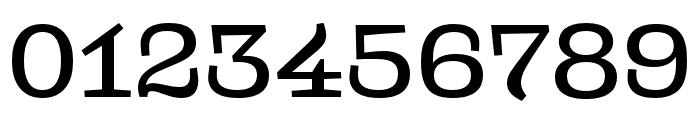 Liberteen Medium Font OTHER CHARS