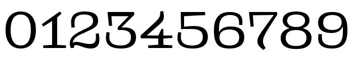 Liberteen Regular Font OTHER CHARS