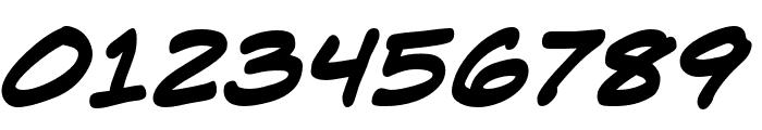 Lint McCree Intl BB Bold Italic Font OTHER CHARS