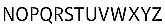 Lipa Agate Low Regular Font UPPERCASE