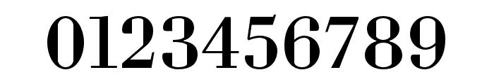 Louvette Deck Semi Bold Font OTHER CHARS