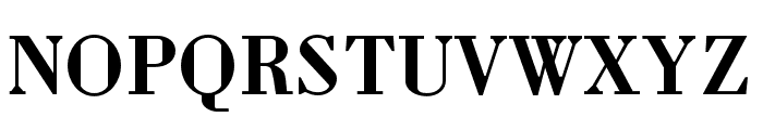 Louvette Text Bold Italic Font UPPERCASE