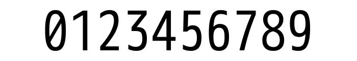 M+ 1m Regular Font OTHER CHARS