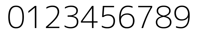 M+ 2c Light Font OTHER CHARS