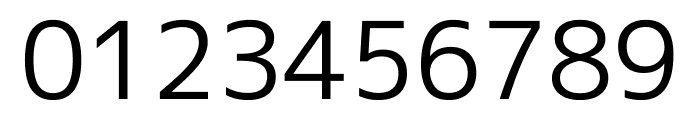 M+ 2c Regular Font OTHER CHARS