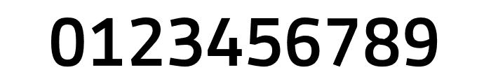 MachoModular Medium Font OTHER CHARS