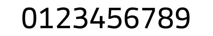 MachoModular Regular Font OTHER CHARS