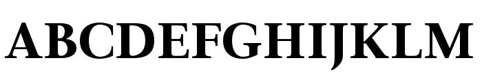 Magneta Condensed Black Font UPPERCASE