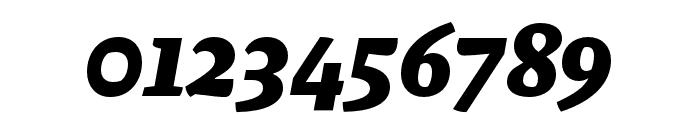 Malaga Narrow OTCE Bold Italic Font OTHER CHARS
