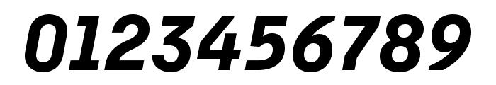 Margin MVB Bold Italic Font OTHER CHARS