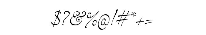 Maryam Regular Font OTHER CHARS
