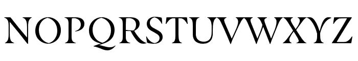 Masqualero Stencil Regular Font UPPERCASE
