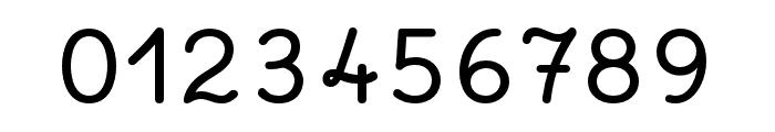 Memimas Pro Black Font OTHER CHARS