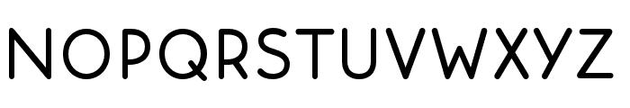Memimas Pro Black Font UPPERCASE